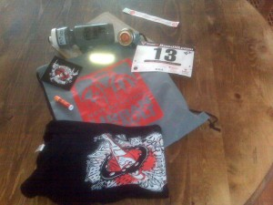 Urban Assault Ride Swag Bag
