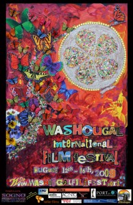 Washougal International Film Festival 2009