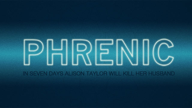 Phrenic (Available on the App Store)